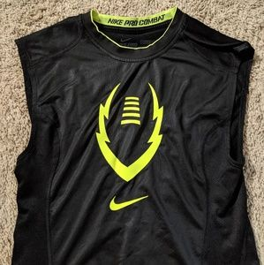 Nike Pro Compression Muscle Tank